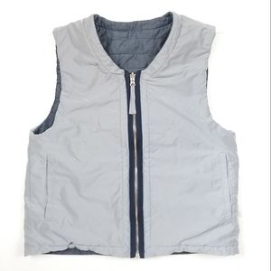 Lululemon Athletica Reversible Reflective Vest